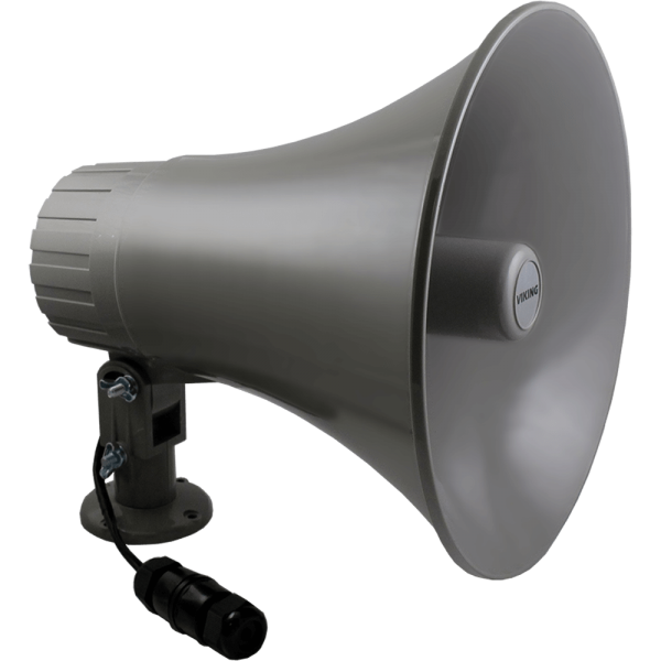 VoIP omroephoorn